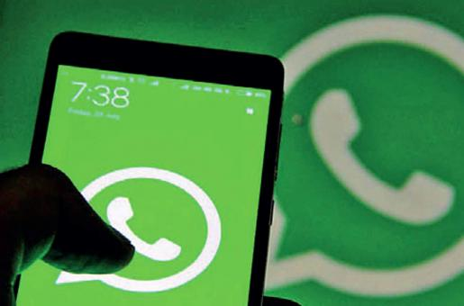 WhatsApp Dark Mode: Here's How You Can Enable The Feature On Your Phone