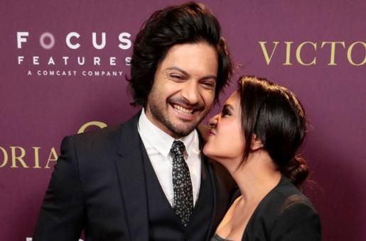 Ali Fazal and Richa Chadha: Leave The Couple Alone