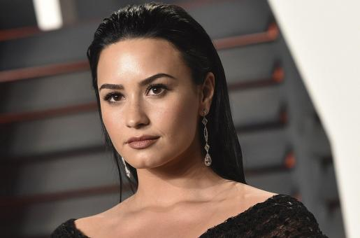 Demi Lovato All Set To Drop Her New Single On This Date