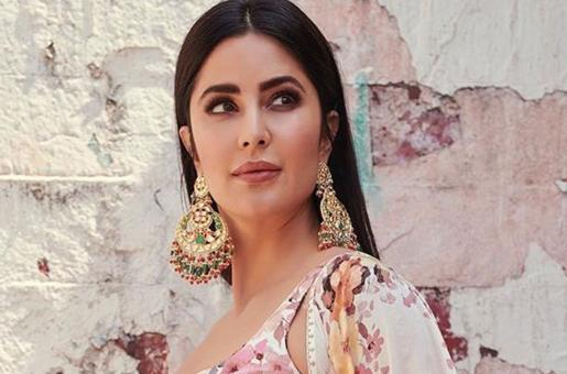 Katrina Kaif is What Spring Dreams Are Made Of In Latest Floral Look