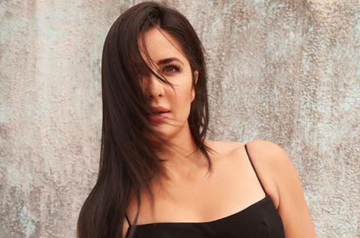 Katrina Kaif's Latest Look is Perfect for a Fun Night Out With the Girls