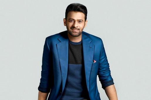Prabhas To Take INR70 Crore for An Upcoming Film?
