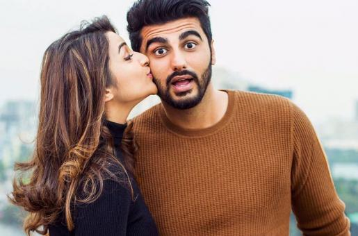 Sandeep Aur Pinky Faraar First Look: Check It Out Here