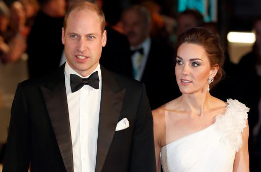 Kate Middleton, Prince William Closer Than Ever Before Amid Family Drama