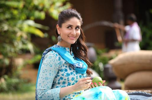 Kareena Kapoor Khan is Making the Most of Her Quarantine Time With a Dessert
