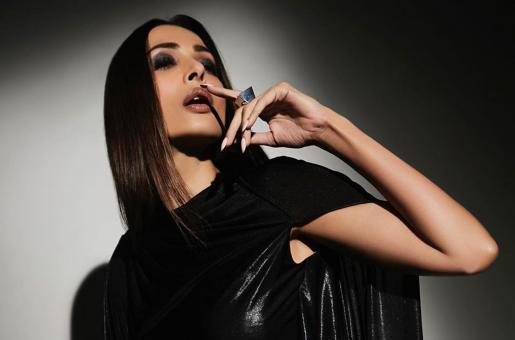 Malaika Arora: Three Times The Diva Made a Statement in Black