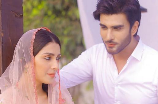Thora Sa Haq Episode 19:  Revenge Takes On New Meaning When Zamin Is Attacked