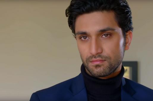 Ye Dil Mera Episode 19: Amaan and Aina Return From Their Honeymoon