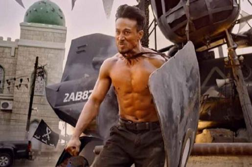 Baaghi 3 Movie Review: If You Are In This for the Action, You're In the Right Place