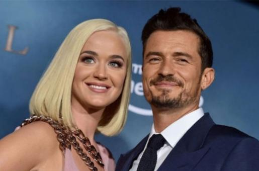 Katy Perry, Orlando Bloom Halt Wedding Plans Owing to Coronavirus