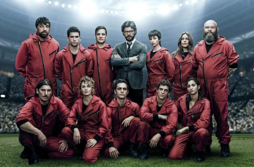 Money Heist: Trailer for Upcoming Season Features Multiple Twists