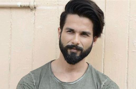 Shahid Kapoor Heads Back to Mumbai in Athleisure Look