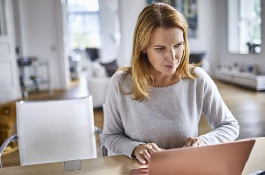 Coronavirus Outbreak: Tips For Working From Home