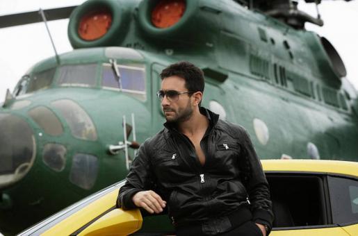 Saif Ali Khan face off against Prabhas as Ravan in new movie