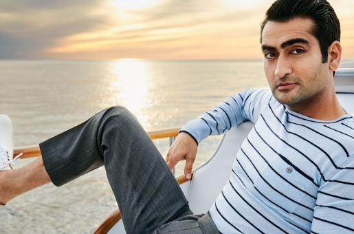 Kumail Nanjiani Will Essay a Bollywood Star in Eternals, Find Out Details Here!