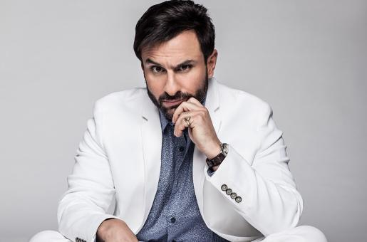 Saif Ali Khan on Living Under Isolation: 'Taimur Is the Silver Lining'