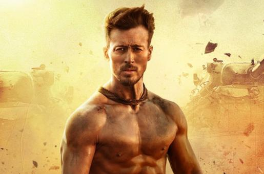 Baaghi 3 Box Office Collection Day 1: Tiger Shroff Film Earns INR 18 Crore