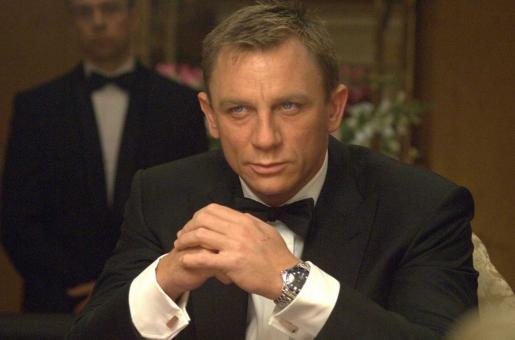 Daniel Craig Could Play James Bond for Yet Another Film