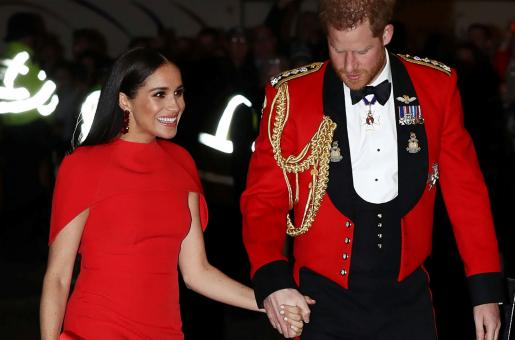 Meghan Markle: Two Bold Looks From Final Round of Royal Engagements