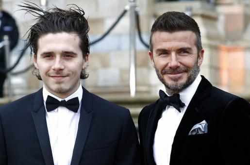Brooklyn Beckham's 21st Birthday is Giving Everyone a Serious Case of Nostalgia