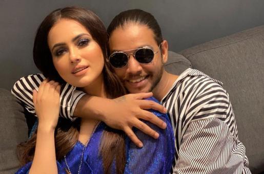 Sana Khan and Melvin Louis' Romance, Breakup and Social Media War