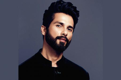 Shahid Kapoor Has a Strong Message For Women and We're Here For It