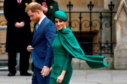 Prince Harry and Meghan Markle Have 'Authentic' Information Regarding COVID-19