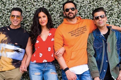 Rohit Shetty's Comments on Katrina Kaif: Unsavoury and Unacceptable!