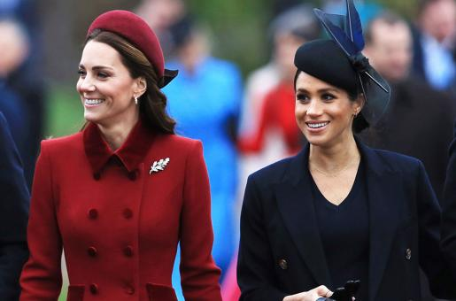 Meghan Markle's Fashion or Kate Middleton's Style - An In-Depth Look at their Sartorial Choices