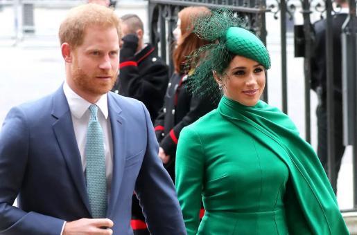 Meghan Markle's Final Appearance as a Royal: Three Striking Looks