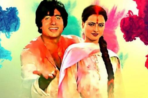 5 Favourite Holi Songs That Will Never Age