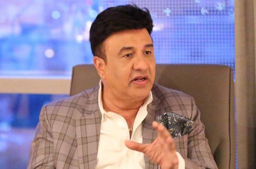 Anu Malik Back To Composing Music After #Metoo Allegations