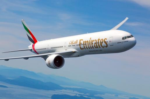 Coronavirus Update: Emirates to Start Special Flights To Saudi Arabia From March 12th to March 13th 2020