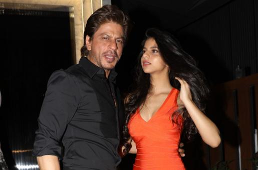 Shah Rukh Khan's Daughter Suhana Khan Makes Her Instagram Public