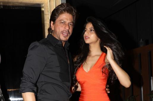 Shah Rukh Khan's Daughter Suhana Khan Makes Her Instagram Public