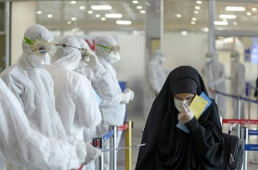 Saudi Arabia Has 17 New Cases of Coronavirus, Total Reaches 62