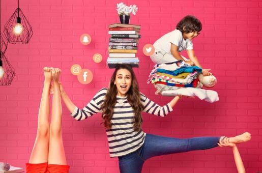 Mentalhood Review: Karisma Kapoor's Series is Simply Pseudo-Feminism by Numbers