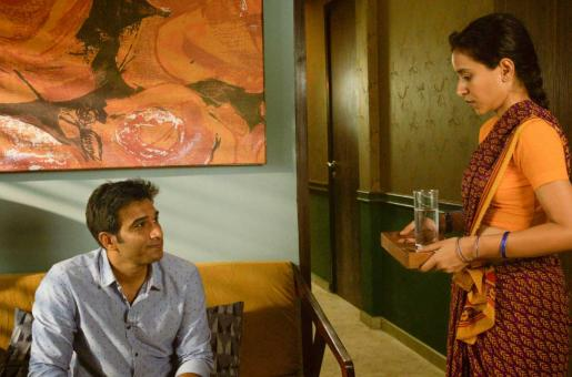Sir Trailer Review: This Film is a Strange Love Story