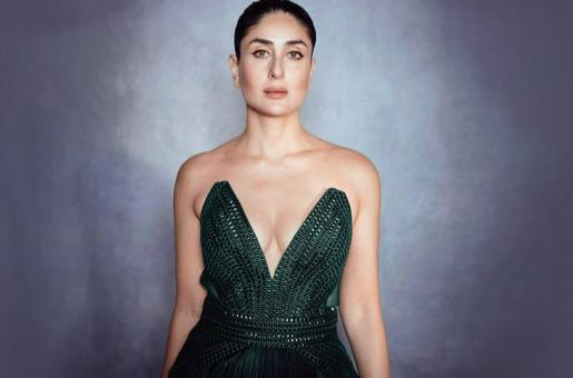 Kareena Kapoor Khan's Childhood Picture Would Make You Wonder Who This Little Girl Is