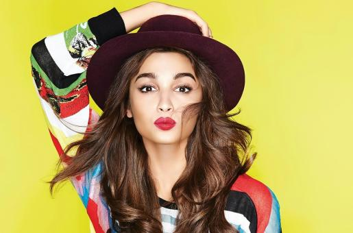 Alia Bhatt's 27th Birthday is Filled With Love From Family and Friends