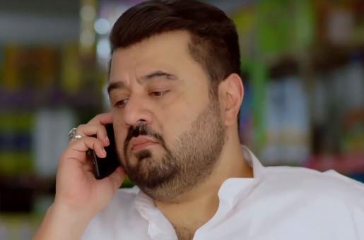 Jhooti Episode 8 – Nirma's Lies Continue As Nasir's Patience Wears Thin