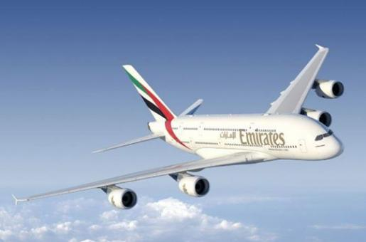 Emirates Airlines to Fly Limited Passenger Flights to THESE Cities. Check Out the List