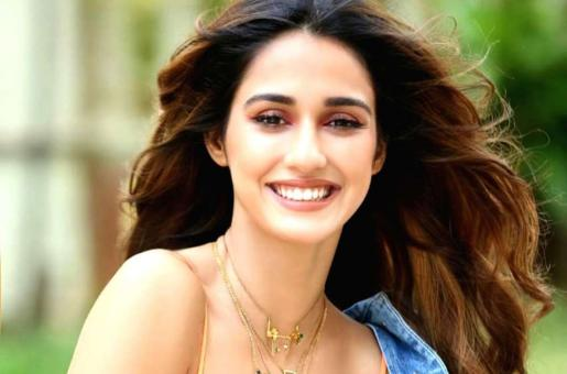 Disha Patani's Hilarious Reposts Show That She's Quite the Sport