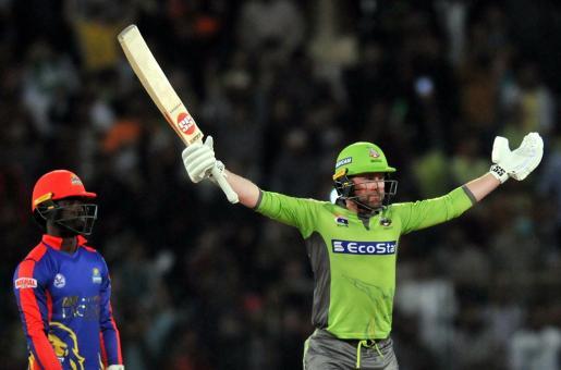 Coronavirus Outbreak: Pakistan Super League Postponed