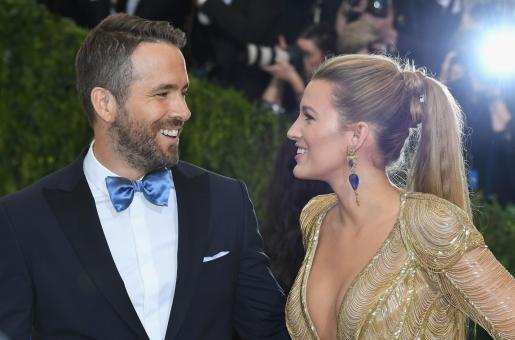 COVID-19: Blake Lively, Ryan Reynolds Donate $1 Million For Elderly and Low Income Families