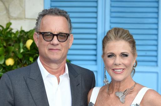 COVID-19: Tom Hanks and Rita Wilson Discharged From the Australian Hospital