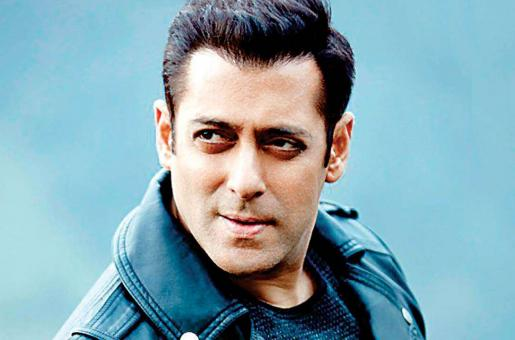 Salman Khan Proves Home Is Where The Heart Is!