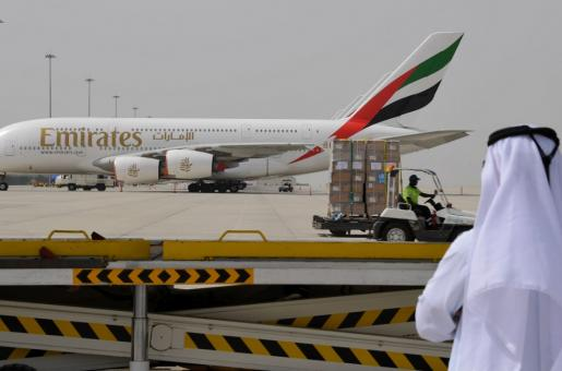 COVID-19 in UAE: UAE Suspends Entry of Residents Who Were Abroad