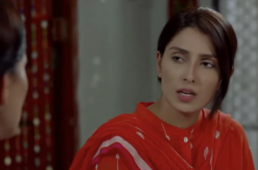 Thora Sa Haq Episode 21: Zamin and Sehar Vow To Stand By Each Other