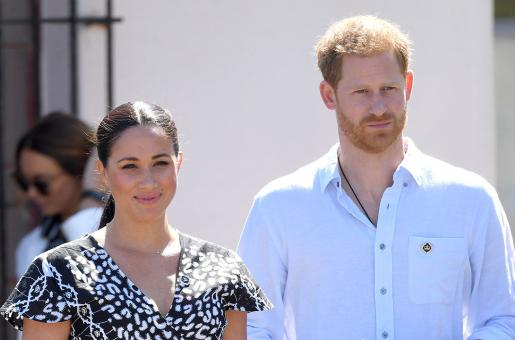 Prince Harry and Meghan Markle Respond to Donald Trump's Refusal to Pay for Their Security